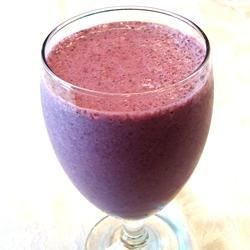 Super Berry Slush Recipe