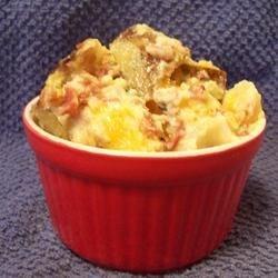 Photo of Indiana Potato Salad by ANNBARBARA