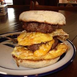 My Boyfriend's Heart Attack Breakfast!
