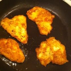 Continental Fried Chicken