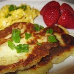 Photo of Crispy Mashed Potato Pancake by Mary  Schuster