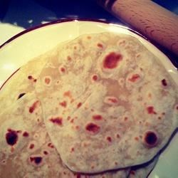 Photo of Roomali Roti by Moomal Abro