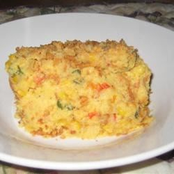 Photo of Corn Pudding I by Dana
