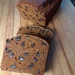 boston brown bread i printer friendly