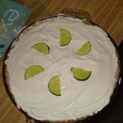Key Lime Pie VII