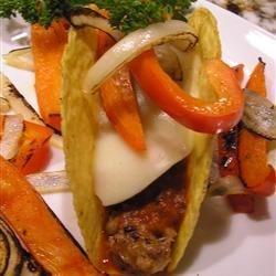 Italian-Style Tacos Recipe
