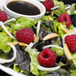 Raspberry Balsamic Dressing Recipe