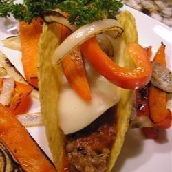 Italian Tacos Recipe