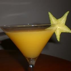 Orange Cream Delight (Screwdriver) Recipe