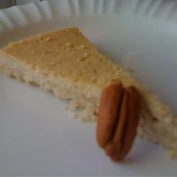 Bourbon Pecan Shortbread Recipe