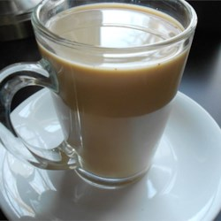 Simple Coffee Drink Recipe