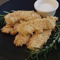 Photo of Sesame Chicken Strips with Sweet Sauce by ERICA JOHNSON