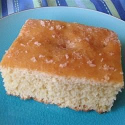 Butterkuchen Recipe