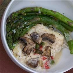 Dynamite Halibut Recipe