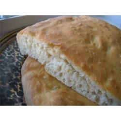 Lepinja (Serbian Flatbread) Recipe