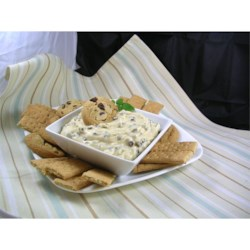 Holly's Chocolate Chip Cookie Dough Dip