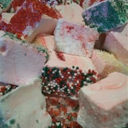 Homemade Marshmallows I