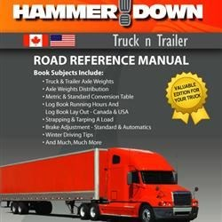 Hammer Down Truck n Trailer