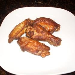 Jar Doo Chicken Wings Recipe
