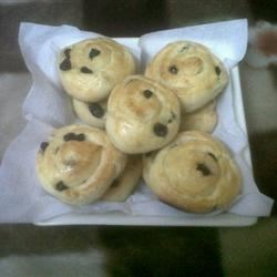 Photo of Chelsea Buns by BlueSadie