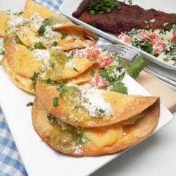 air fryer tacos de papa printer friendly