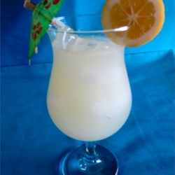 Endless Summer Lemonade Recipe