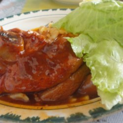 Pork Chops in Beer Recipe