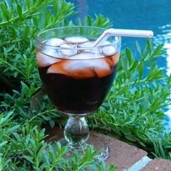 Midnight Rum Recipe