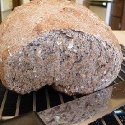 Photo of Maple Oat Bread by GRRLINTERUPTD