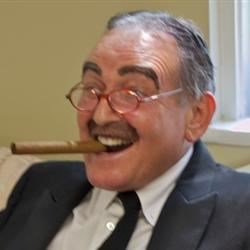 O sole Groucho