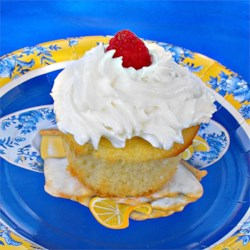 Pineapple Sponge Cake Recipe