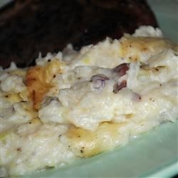 Cream Cheese Colcannon Recipe
