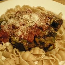 Image of Aunt Mary's Eggplant Balls, AllRecipes