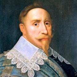 My favitite king. Gustav II Adoldf