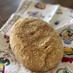 slow cooker bread printer friendly