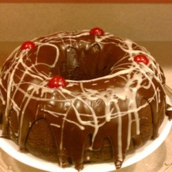 Chocolate Glaze II Recipe