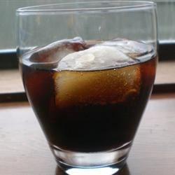 Mocha Cola Recipe