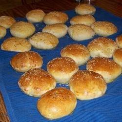 Belles Hamburger Buns