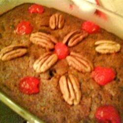 Boiled Fruitcake Recipe