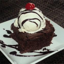 Secret Cake Recipe