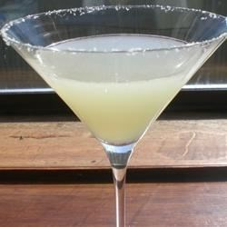 Photo of Lemon Drop Martini by Dale W.