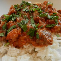Kashmiri Lamb Recipe