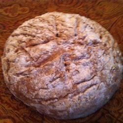 Photo of Hearty Raisin Bread by Maureen  Cerza
