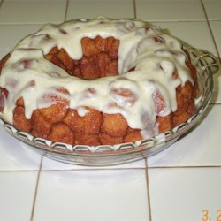 Monkey Bread IV Recipe