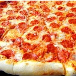 My Amazing Pizza