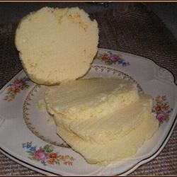 Slovak Easter Cheese (Cirak)
