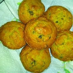 Awesome muffins!!