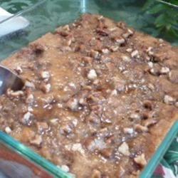 Yam Casserole Recipe