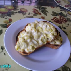 Artichoke Bread Recipe