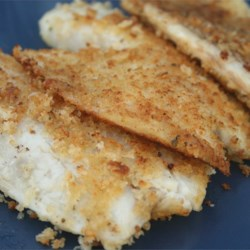 Jeannie's Kickin' Fried Fish Recipe